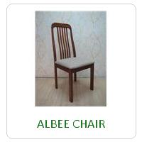 ALBEE CHAIR